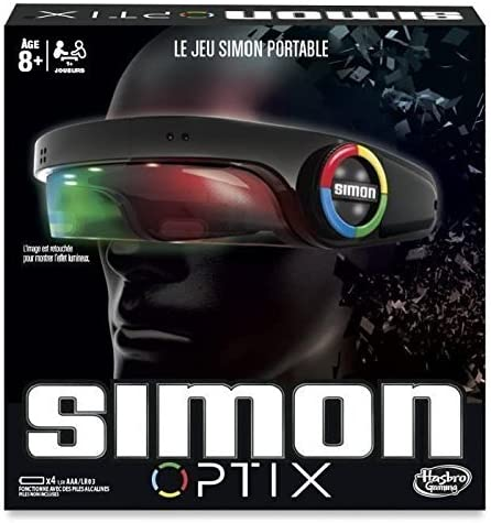 avis sur simon vine options