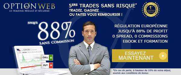 Comment les brokers d'options binaires se rémunèrent-ils ?