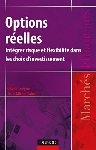 Options d'investissement
