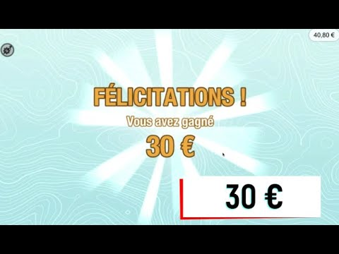 description des gains en ligne