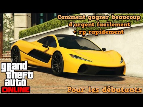avance rp comment gagner beaucoup dargent)