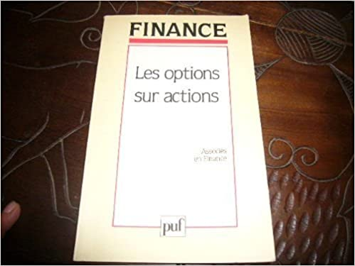 finance sur les options