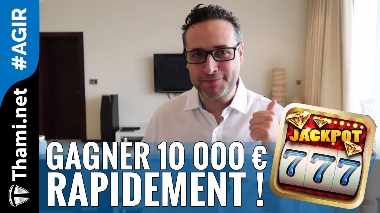 gagner 2020 mille rapidement
