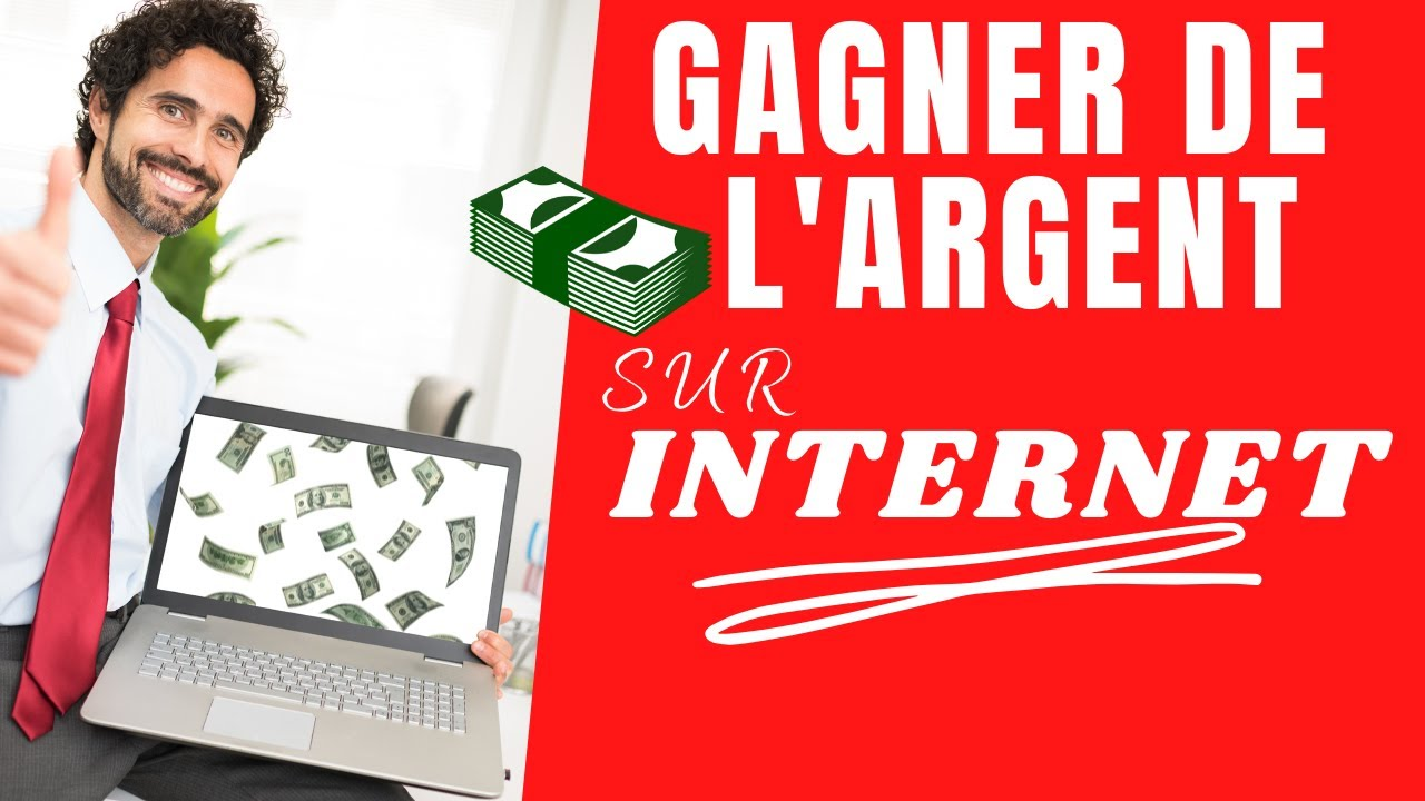 ordinateur intelligent gagner de largent