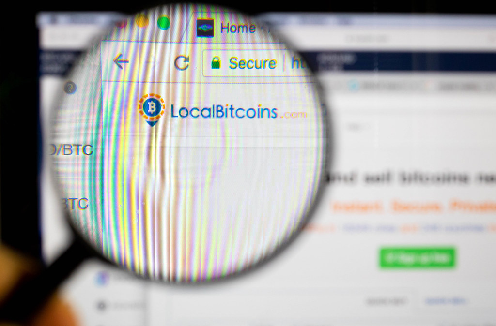 le bitcoin local cest quoi)