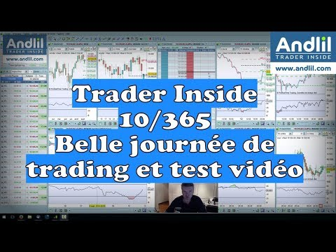 Video : Trader Pro vs Trader Particulier