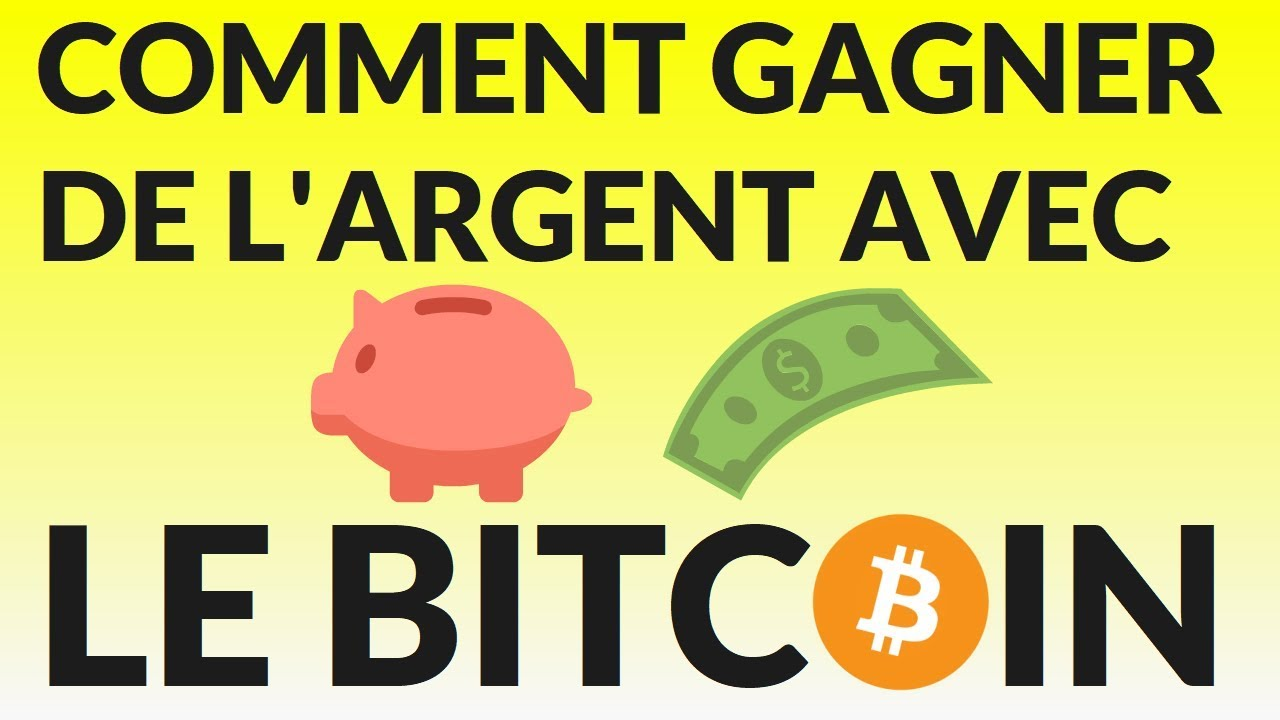 comment obtenir de largent bitcoin
