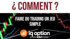 protrading comment commencer)