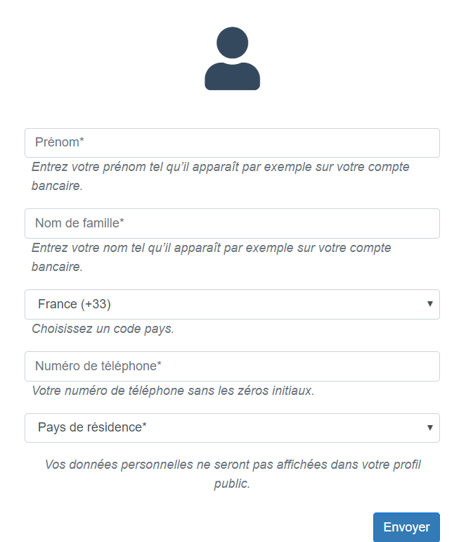 compte de suppression de bitcoin local