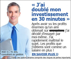 options binaires et investissements