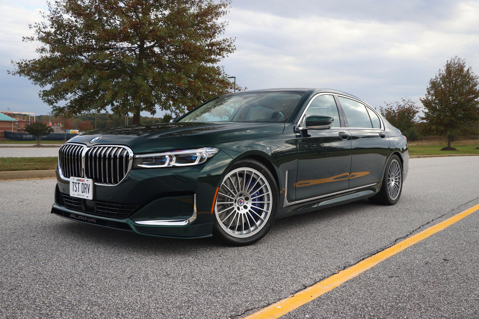options alpina