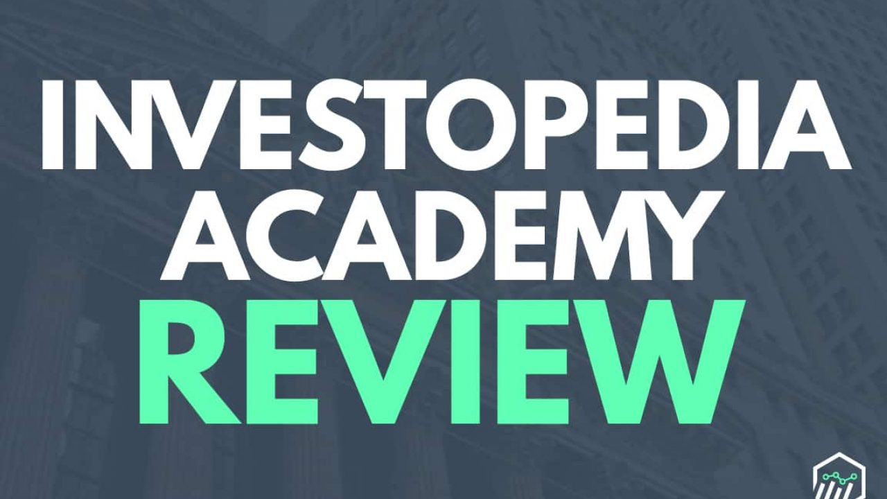 Avis sur Academy of Trading and Investment