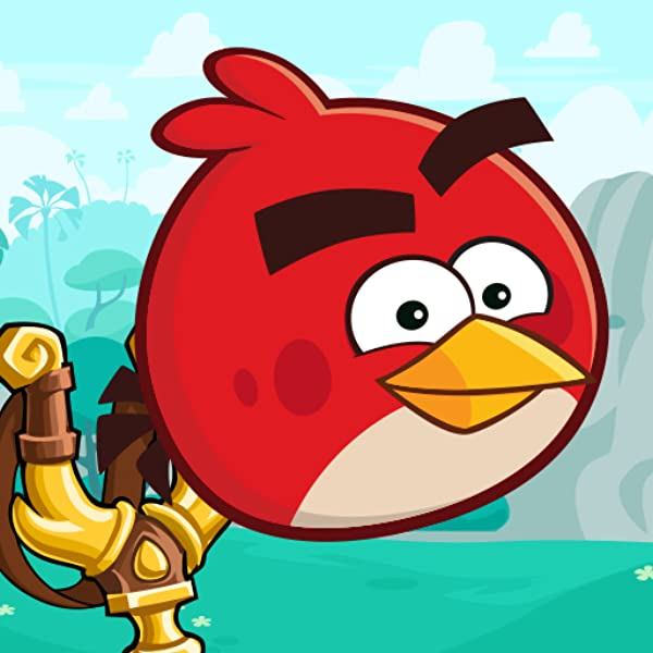 Angry Birds 2 pour gagner de largent)