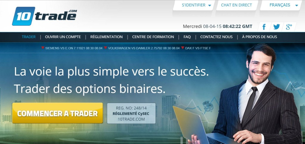 avis swss uard options binaires)