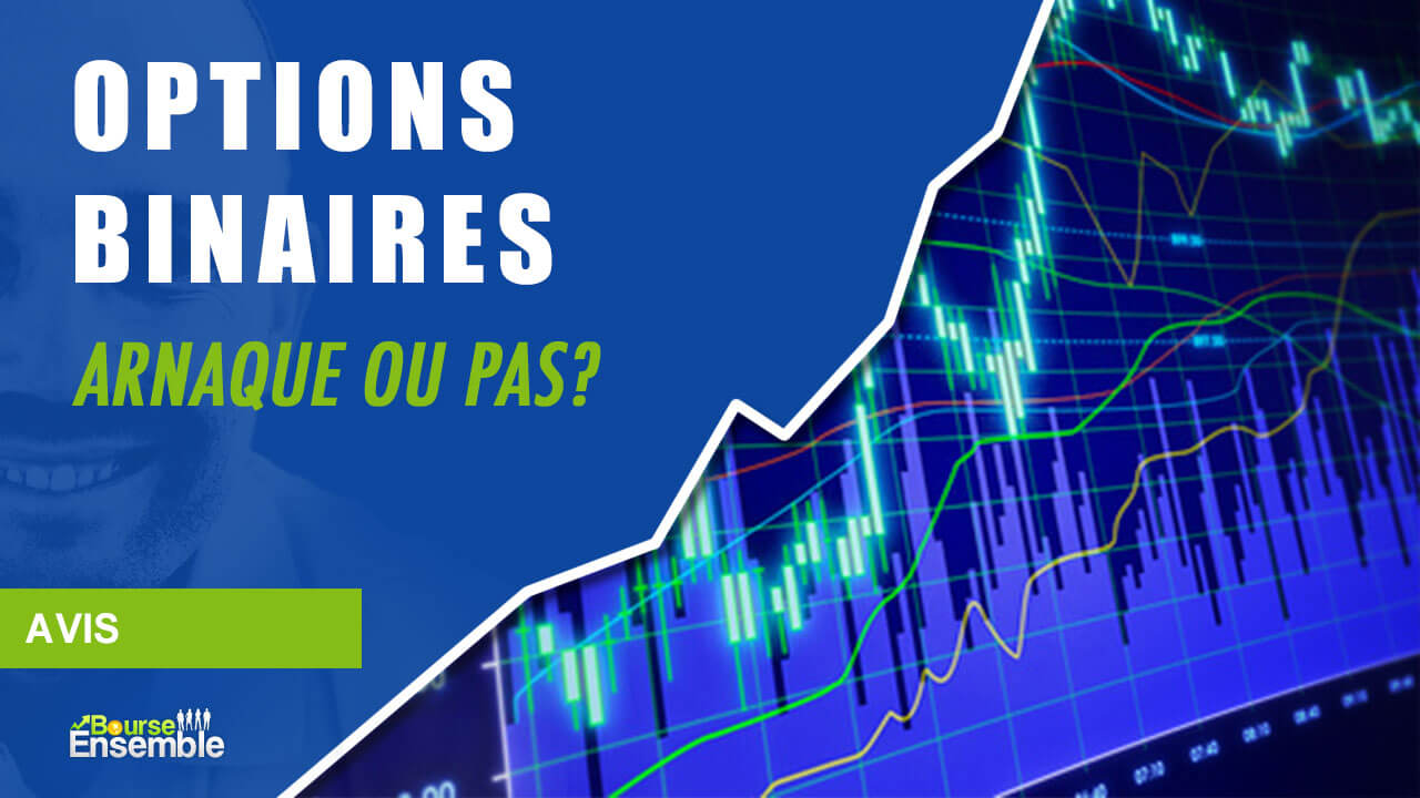le principe du trading sur options binaires