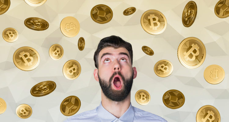 qui a gagné un million en bitcoins