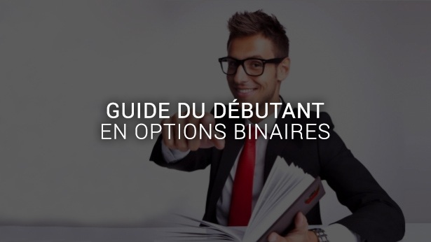 Option binaire : comment démarrer ?