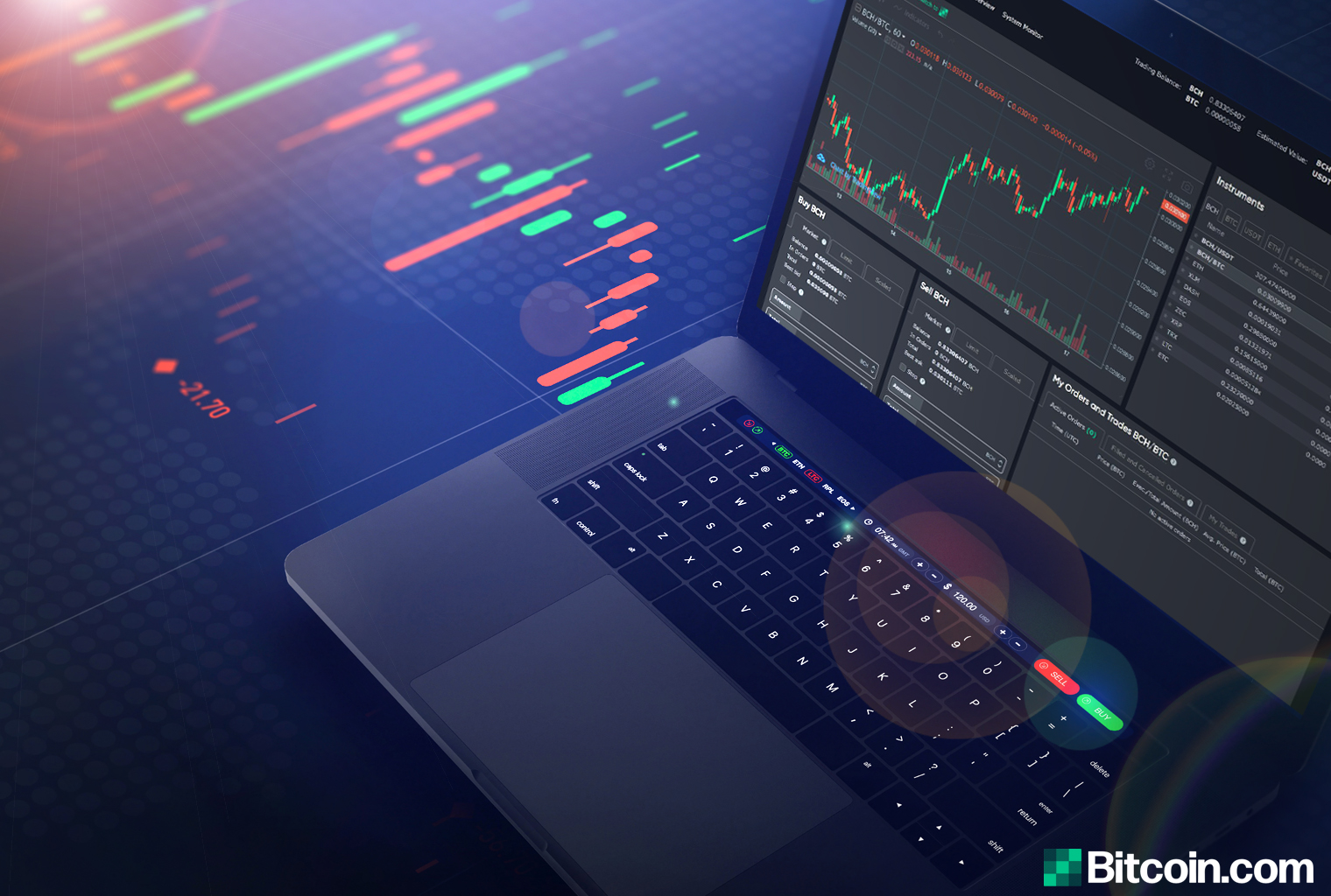 Crypto Trading: Comment Trader les Cryptomonnaies en 5 Pas
