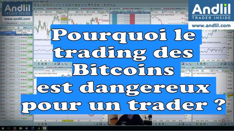 gains sur le trading de bitcoins)