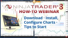 ninjatrader options binaires