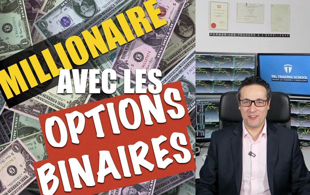 option binaire millionnaire