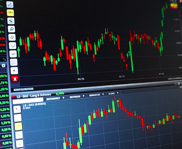 Quelles options binaires au commerce courtiers interactifs cfd trading investir bitcoin impot