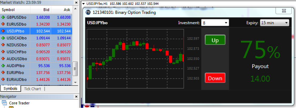 Robot de trading automatique pour loption iq. • Evaluation d'IQ Option •