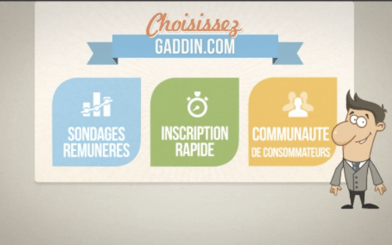 site Web pour gagner beaucoup dargent)