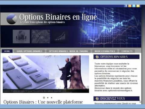 options binaires binsecret