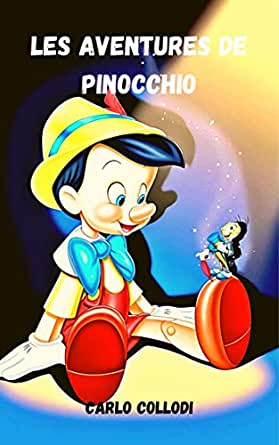 Options de Pinocchio)
