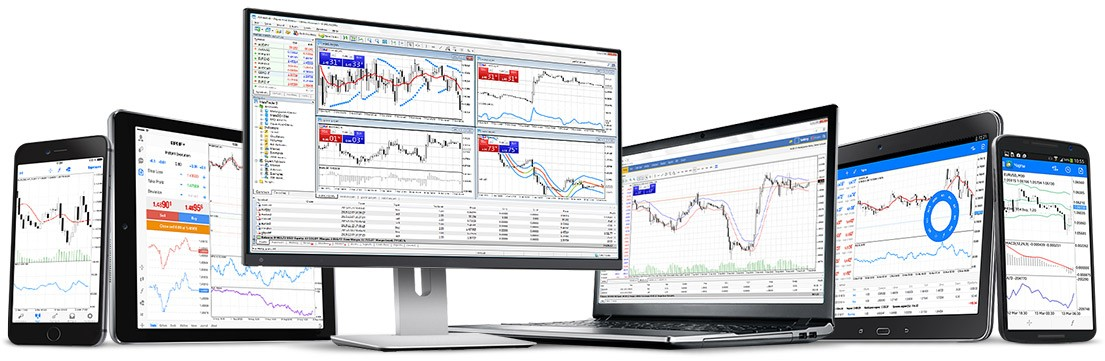 Robot Trading Automatique Forex