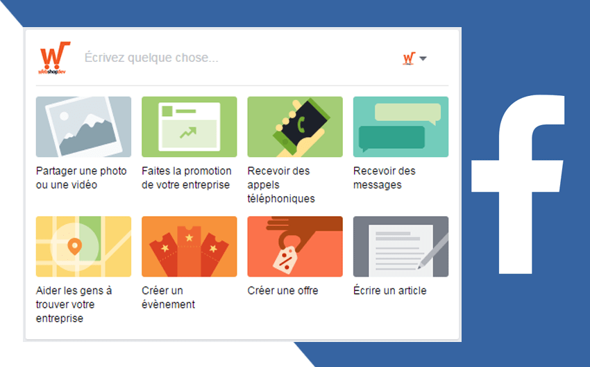 Partager les campagnes - options : Survey Anyplace