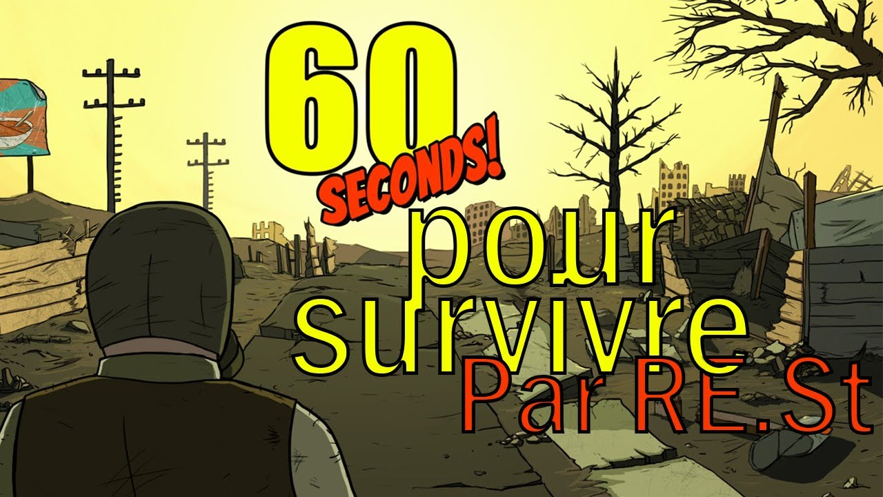 60 Seconds! - chezwat.fr